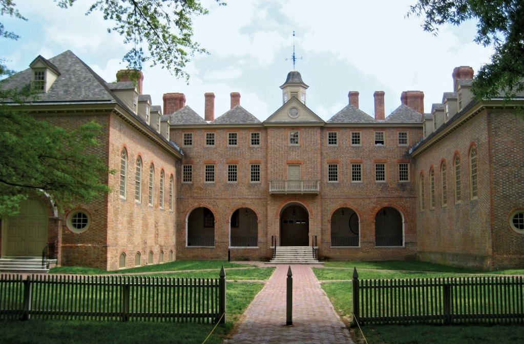Visit William and Mary Free things to do in Williamsburg VA