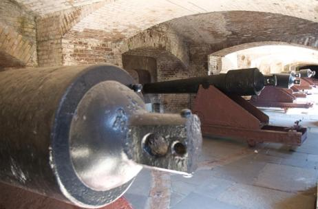 Fort-Sumter-Charleston-with-kids