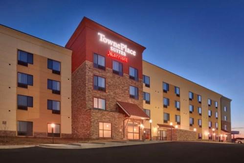 Dickinson North Dakota hotel