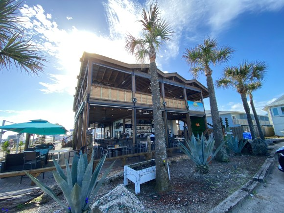 Best restaurants in the outer banks