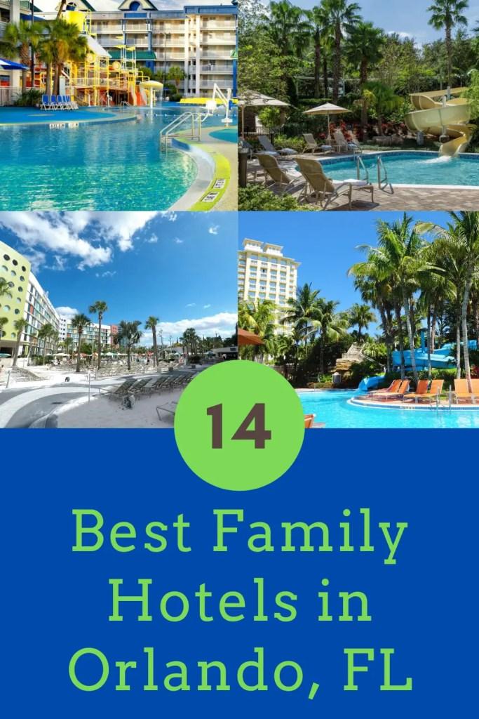 best family resorts in orlando