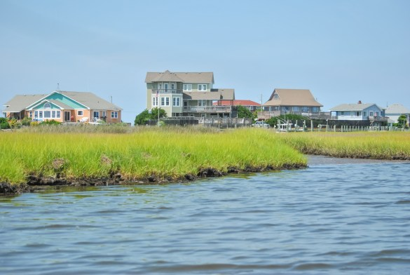 activities in outer banks
