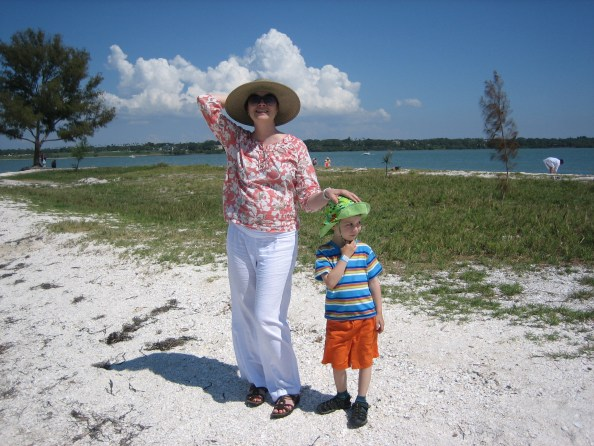 best family vacations beach St. Pete