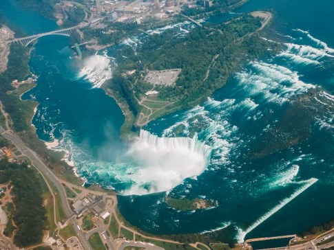 Best State Parks in the USA Niagara