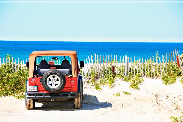 Cape Cod best beach vacations family