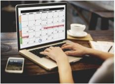 Breast Augmentation Consultation Calendar