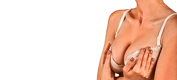 ​Why Are My Breasts More Sensitive After a Breast Augmentation?
