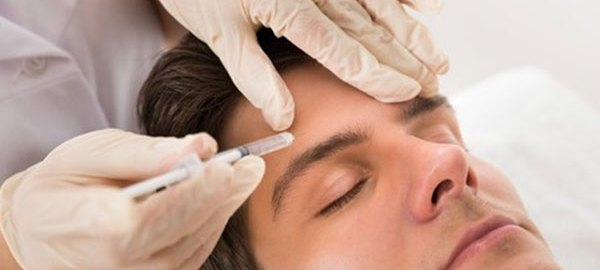 injectable fillers for men