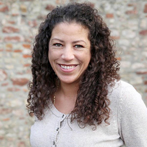 Mitarbeiter Melanie Scranton - Zahnarzt Dr. Heise