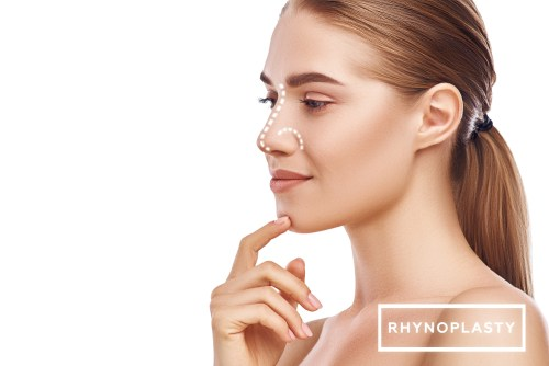What Is Rhinoplasty Dr Frati Cosmetic Surgery