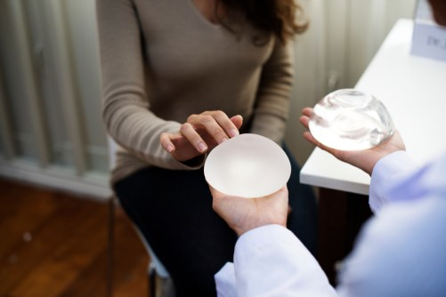 3 Factors in Choosing a Breast Implant Dr Frati Cosmetic Surgery