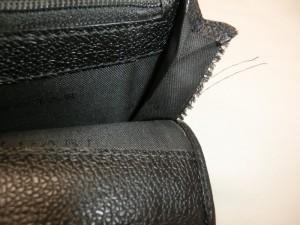 財布マチ部修理事例1