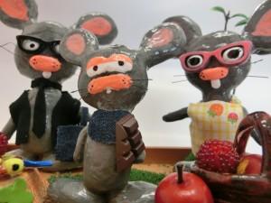 るーマウス一家2