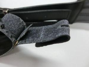 バッグ持ち手修理2