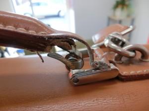 ビジネスバッグ持ち手修理6