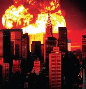 米連邦政府による核戦争時対策マニュアル