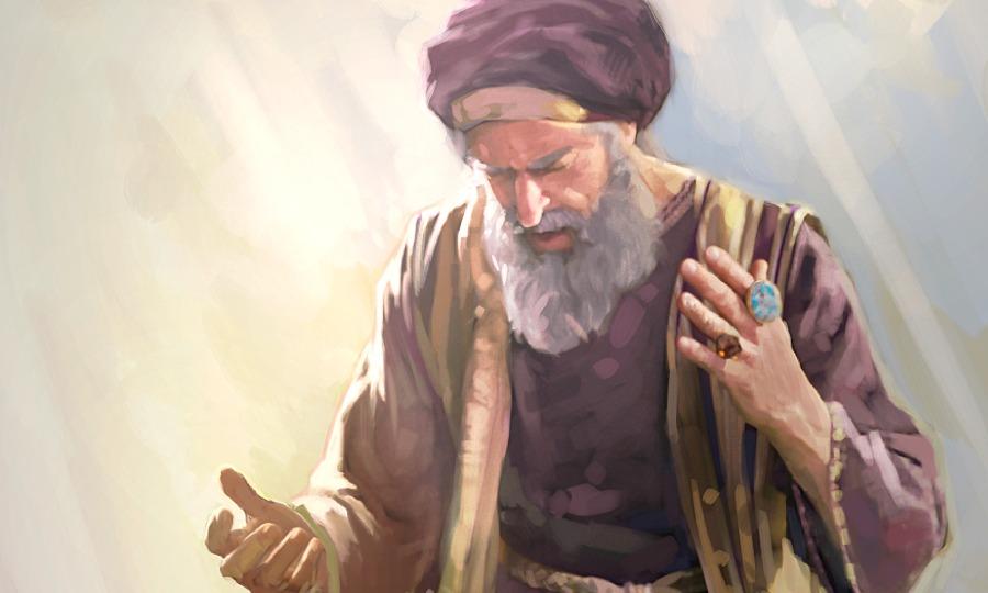 預言の霊的機序-霊と魂の切り分けの必要性-