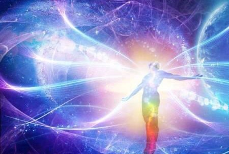 霊とは息である-ジーザスの息を吸い込む