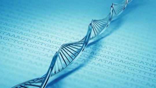 神の霊的遺伝子工学―神の種(DNA)のインヒュージョン―