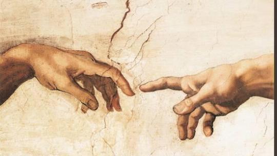 全聖書啓示のエッセンス=神のオイコノミア=