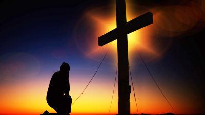 十字架って何でしょう-砕かれるべきものとは?