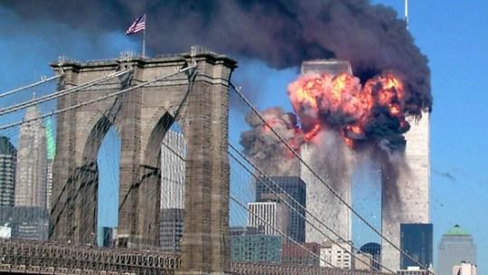 911&イラク戦のウソ-体制から離れよ-
