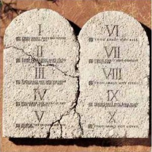 律法は聖書の中核でも永遠でもないVS.再建主義者