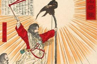 天皇は祭司として国家を超えた存在