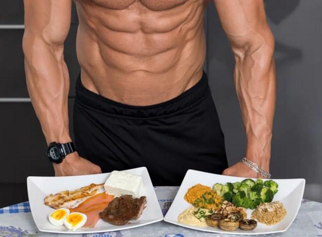 What's Right About diététique de la musculation