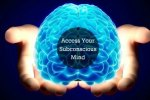 how to heal yourself, using subconscious mind to heal body, subconscious mind healing yourself