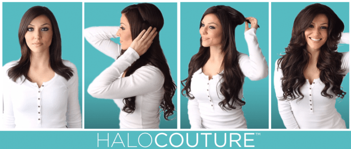 halo couture extensions, dr oz hair restoration, elisabeth leamy hair extensions, dr oz hair extensions
