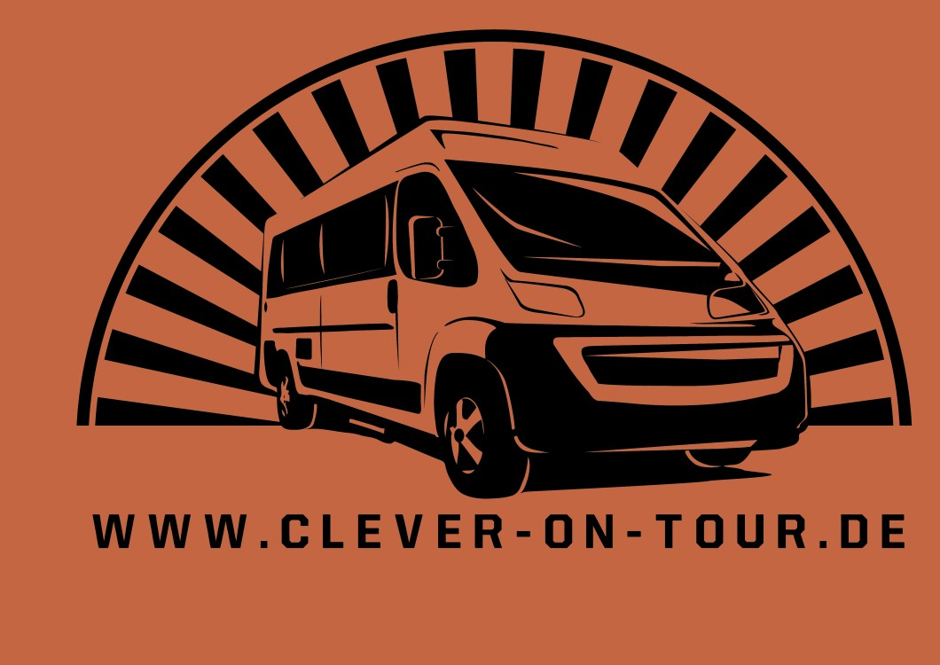 Logo clever-on-tour.de