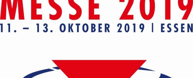 Logo Carat Messe 2019