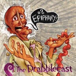 Cover for Drabblecast episode 8, Epiphany, by Bo Kaier