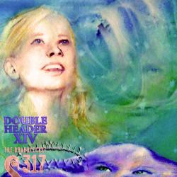 Cover for Drabblecast episode 317, Doubleheader XIV, by Christine Dennett