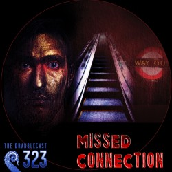 Cover for Drabblecast episode 323, Missed Connection, by Richard K. Green