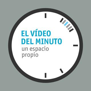 Vídeo del minuto. Un espacio propio