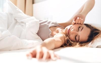 Checklist da beleza antes de dormir