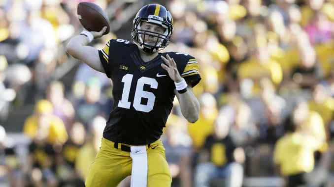 C.J. Beathard - 2017 NFL Mock Draft
