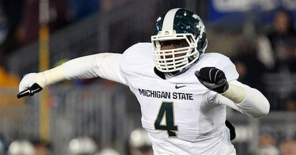 Malik McDowell, DT, Michigan State