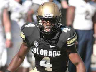Chidobe Awuzie - 2017 NFL Draft