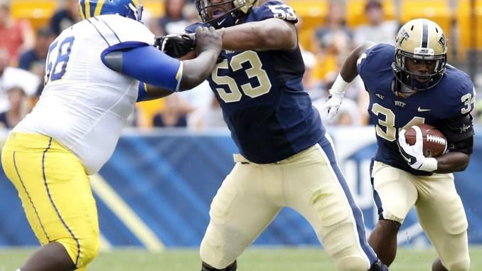 Dorian Johnson - 2017 NFL Draft