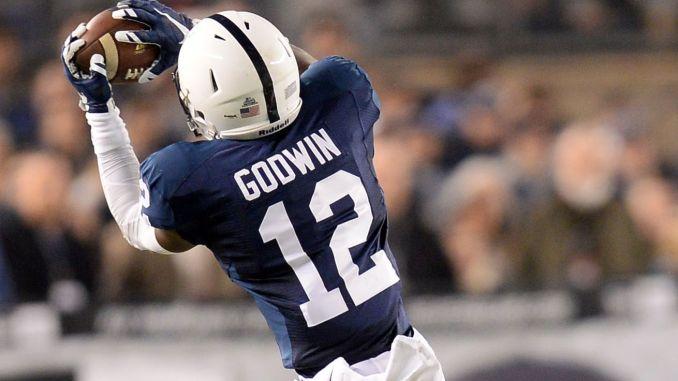 Chris Godwin - 2017 NFL Draft