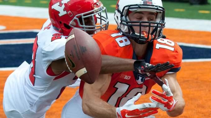 Derek Rivers - 2017 NFL Draft