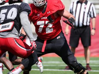 Garrett Bolles - 2017 NFL Draft