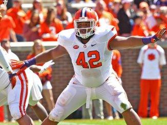 Christian Wilkins - 2018 NFL Draft