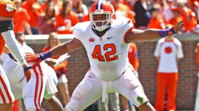 Christian Wilkins - 2019 NFL Draft