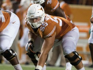 Connor Williams - 2018 NFL Draft