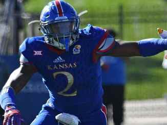 Dorance Armstrong Jr - 2018 NFL Draft
