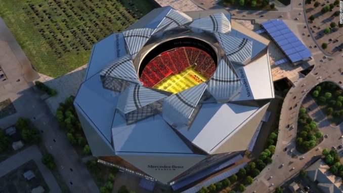 Atlanta Falcons 2018 NFL Draft